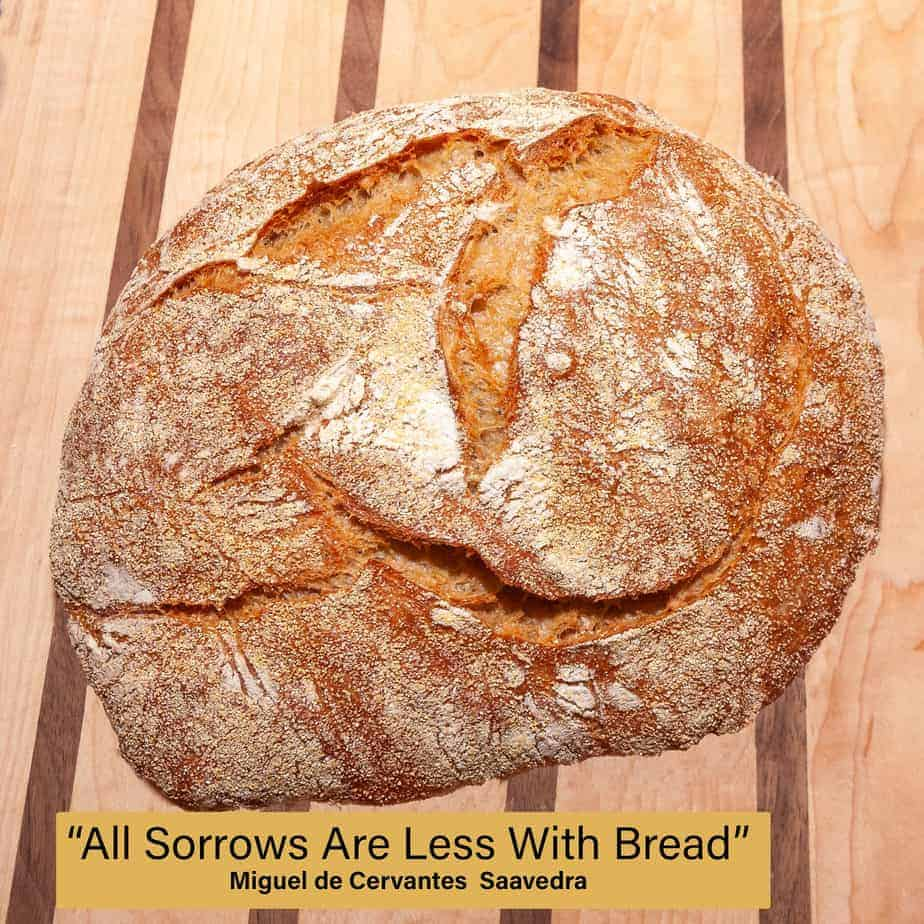 4 Ways Baking Bread Compares to Blogging