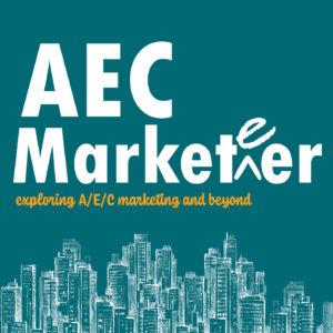 AEC Marketer podcast